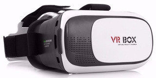 Vr Box 2.0 Remate Lentes De Realidad Virtual