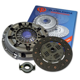 Kit Embreagem Reman Kia Bongo Hyundai Hr H1 H100 2.4 2.5 2.6