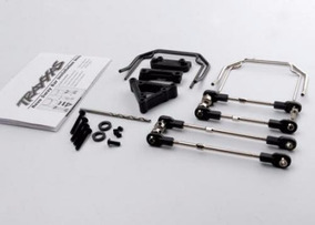 Trax5498 Sway Bar Kit (revo)