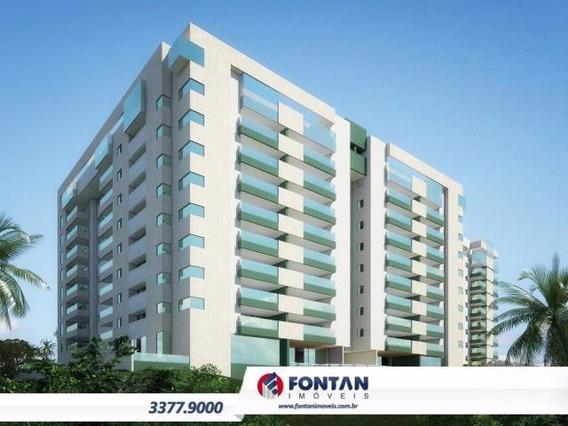 Edifício Varandas Do Alto - Lançamento - Cód. 3616