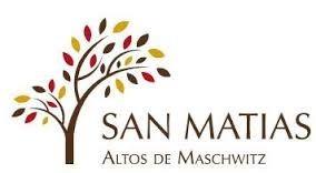 Lote Barrio San Matias. Area 4. 952mts
