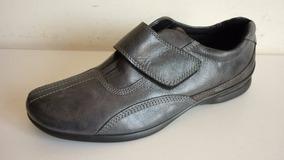 Zapatos Vestir Urbano Marca Ecco 100% Cuero Talla 42