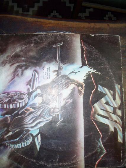 Vinilo Riff 1981 Original No Reedicion
