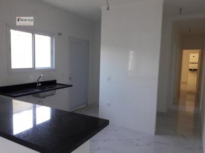 Casa A Venda No Bairro Vila Santa Rosa Em Guarujá - Sp. - 735-22265