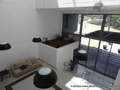 Sala Comercial Para Locação, Granja Viana, Cotia. - Codigo: Sa0029 - Sa0029
