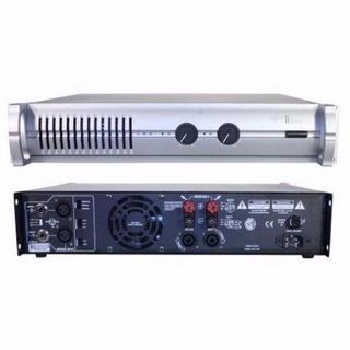 Amplificador Potencia Apx Ii 1200 Tecshow
