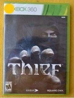 Thief Xbox 360 Play Magic