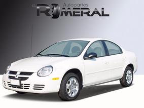 Dodge Neon 2005 Autopartes Piezas Partes Refacciones Desarme