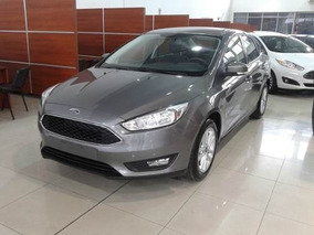Ford Focus S 5 Puertas 2018 Financiado Anticipo 30% Fb2