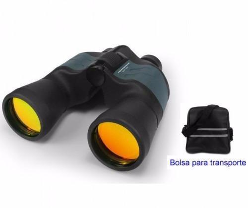 Binóculo 10x50mm Preto