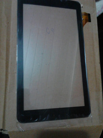 Tela Touch De Tablet Educk Kids