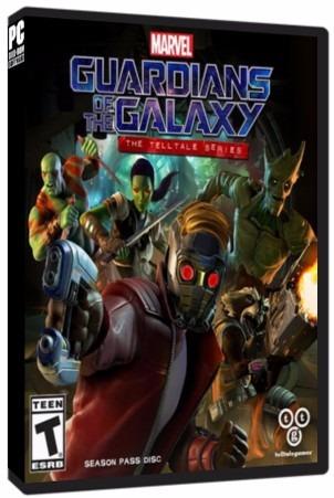 Guardiões Da Galáxia Complete Season Pc Dvd - Frete 8$