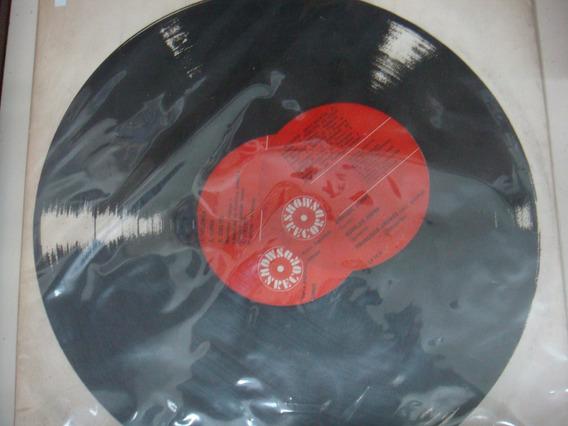 Long Play Disco - Recordshow - Enrique Alippi - 3224