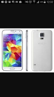 Samsung S5 16gb Tela De 5.1. Semi Novo.