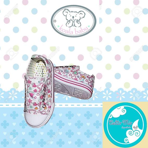 Zapatillas De Nena Nuevas De Usa