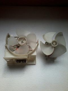 Motor De Ventilador Microondas, Diversos Modelos 127v