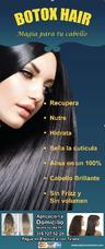 Aplicación Keratina Botox Hair No Formol Magia En El Cabello