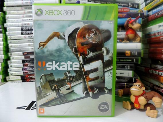 Skate 3 Completo Para Xbox One E Xbox 360 Original