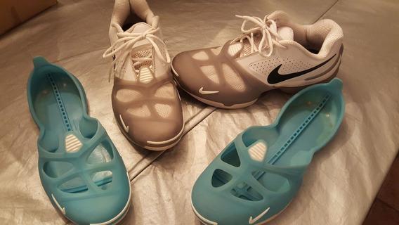 Tenis Nike Zoomair Hule Intercambiable