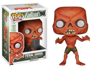 Funko Pop Fallout Ghoul