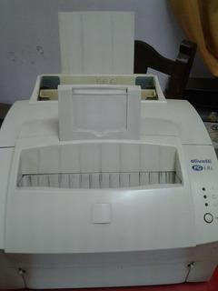 Impresora Laser Olivetti Pg L 8 L Transpato