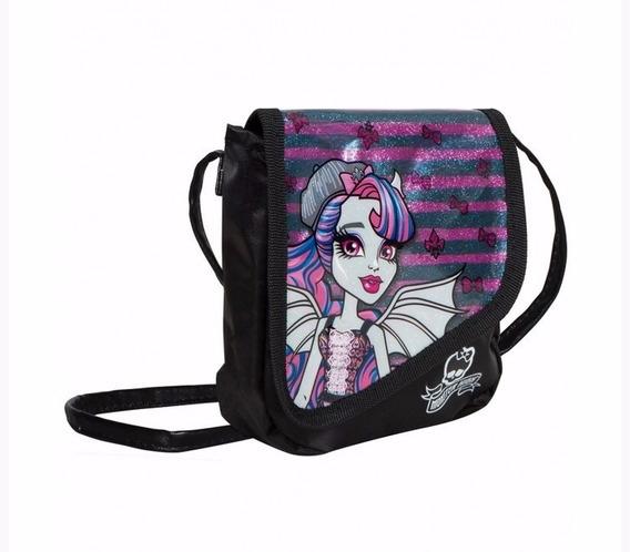 Bolsinha Rochelle Monster High 15