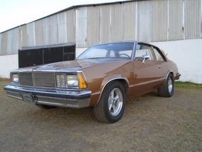 Chevrolet Chevelle Malibu 1980 6, Estandar, 2 Puertas