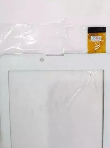 Tela Touch Tablet Dl Social Phone 710 Tx316 Tx315 Tx315cin