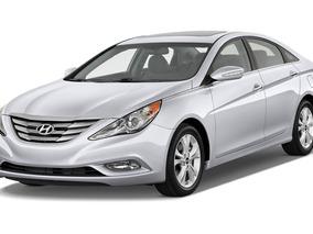 Sucata Hyundai Sonata Para Retirada De Peças