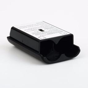 Suporte De Pilhas Controle Xbox 360 Tampa De Bateria Slot