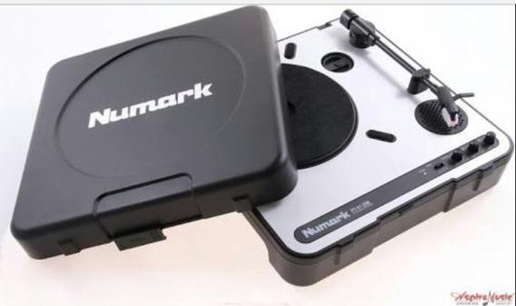 Numark Pt-01usb