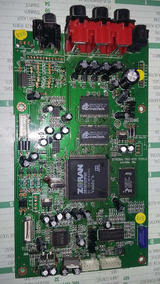 Placa Mpeg Dvd Gradiente D461 Hy629a 0s0 E193079 Cod. 00448