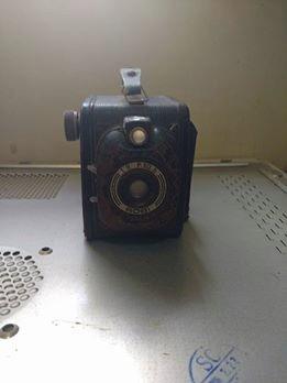Câmera Fotográfica Robi De 1930