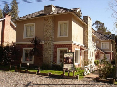 Complejo Pinamar Village