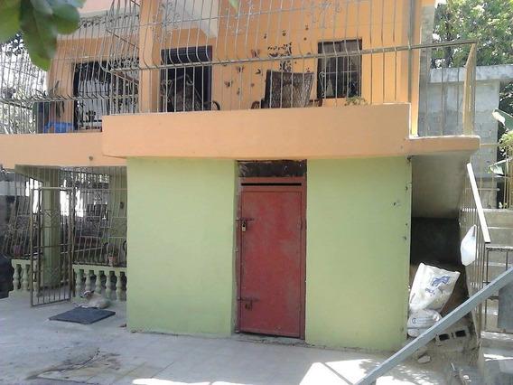 3 Casas Por Solo Precio En El Distrito De Haina