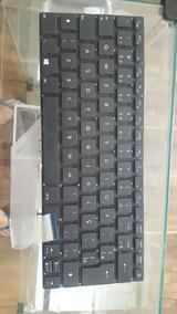Teclado Original Notebook Cce Ultra Thin S345!