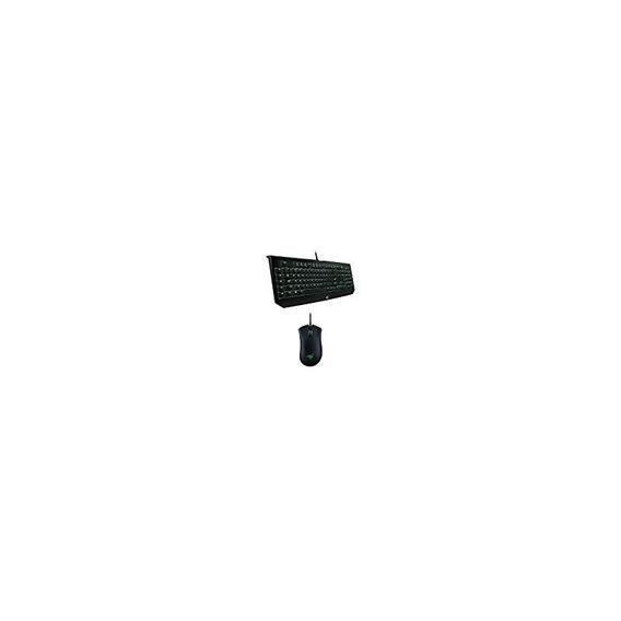 Razer Blackwidow Ultimate 2016 - Teclado De Juegos Mecánico