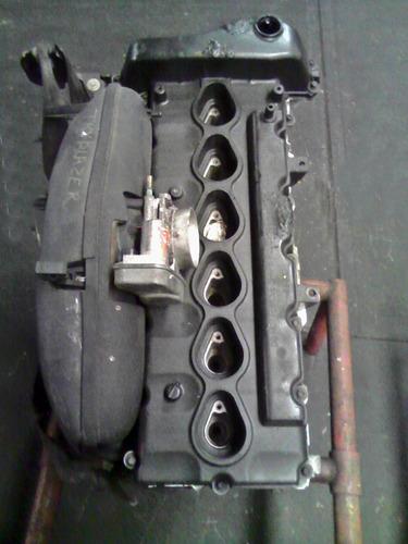 Motor Chevrolet Trailblazer 2002/2009 7/8