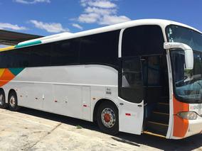 Onibus Comil 365, Mercedes 0400, Truck, Ar Cond. 46 Lug 2003