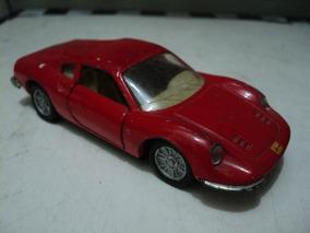 Miniatura Ferrari Dino 2466t 1/30 Maisto Shel