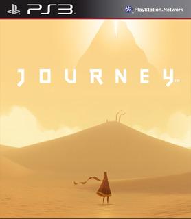 Journey Ps3 Digital Gcp