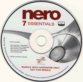 Nero Essentials Totalmente Em Portugues Original Promoção