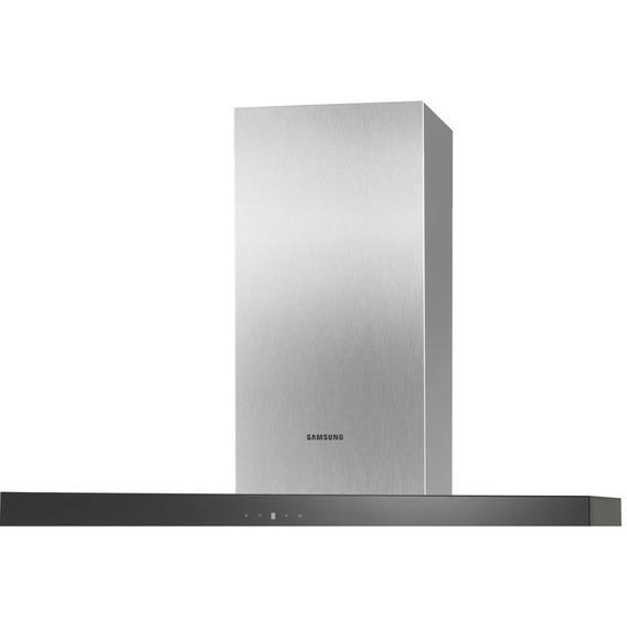 Campana Samsung 90cm Hdc9a90tx Acero + Vidrio Negro