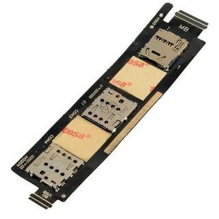 Slot Do Chip Do Zenfone 6 Original