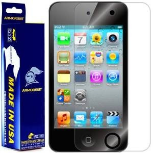 Armorsuit Militaryshield - Apple iPod Touch 4g, Cuarta Gener