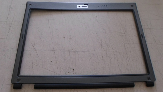 Moldura Do Lcd Notebook Nova N52c Ap00j000l00737