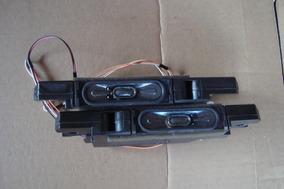 Alto Falantes Da Tv Led Panasonic Modelo Tc-l42e5bg