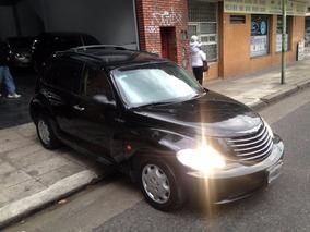 Chrysler Pt Cruiser Classic Full Impecable Permuto/financio