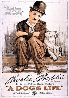 Poster Grande Charlie Chaplin 60cmx84cm Cartaz Filme Cinema