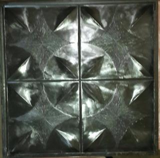 Moldes Antihumedad Techo/pared Con Encastre